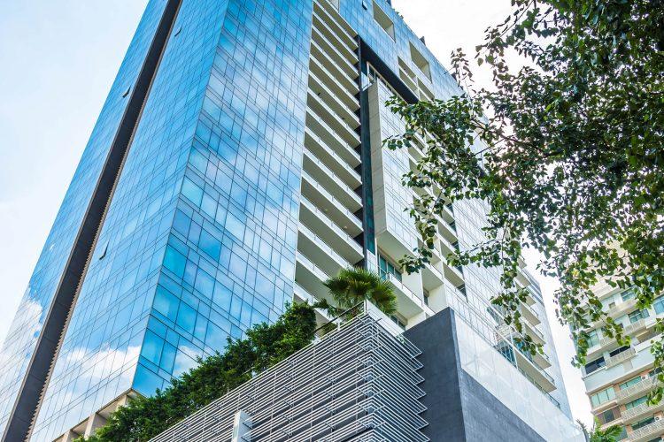 185 Rajadamri Condominium, Bangkok